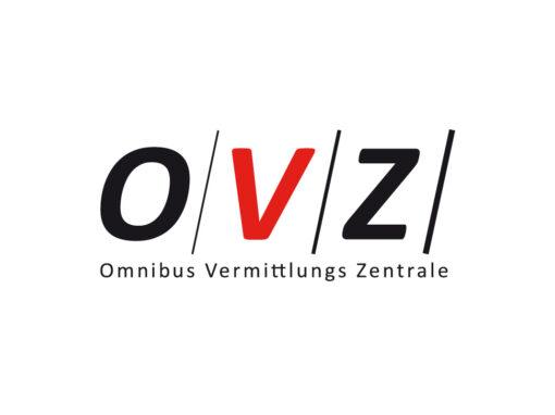 Logo Redesign der OVZ