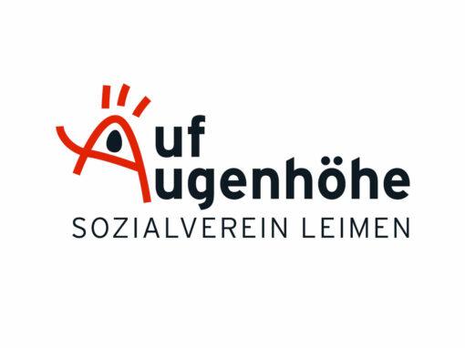 """Logoentwicklung """"Auf Augenhöhe"""""""